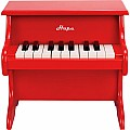 Playful Piano - Red