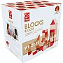 30th Anniversary Limited Edition Blocks by Hape