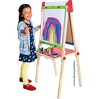 All-In-1 Easel by Hape