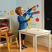 Ed Insights GeoSafari Jr. My First Telescope