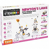 Engino Newton's Law