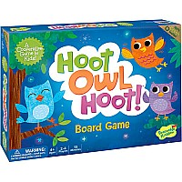 PKP Hoot Owl Hoot! Game