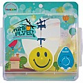 Mini RC Flyer Smiley