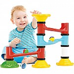 Quercetti Migoga Junior Marble Run