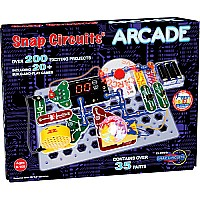 Snap Circuits Arcade by Elenco