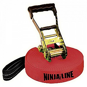 Slackers NinjaLine Intro Kit - 7 Obstacles