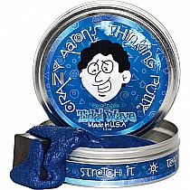 Super Magnetic Tidal Wave Putty