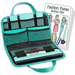 Fashion Plates™ Deluxe Design Set