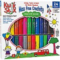 Kwik Stix Paint Sticks 24 Pack