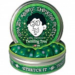 Twinkling Tree - Crazy Aaron's Thinking Putty