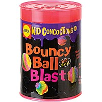 Bouncy Ball Blast