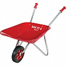 Little Red Wheelbarrow