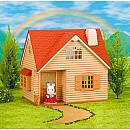 Cozy Cottage Starter Home - Calico Critters