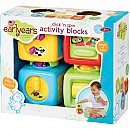 Click 'n Spin Activity Blocks
