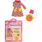 Lottie Raspberry Ripple Outfit