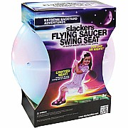 Flying Saucer Lighted Seat