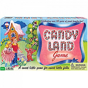Candy Land Anniversary Ed.