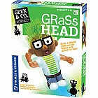 Geek & Co. Grass Head