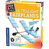 Geek & Co. Ultralight Airplanes