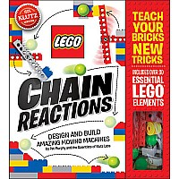 Lego Chain Reactions