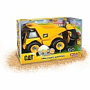 Take-A-Part Machines Dump Truck
