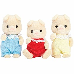 Calico Critters Baby Discovery Forest Gift Set