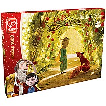 The Little Prince The Garden of Roses 1000 pc Puzzle