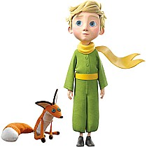 The Little Prince Friends Figurines