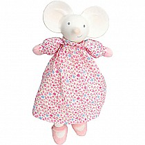 Meiya the Mouse Soft Toy