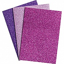 Glamtastic Notebooks - Pink