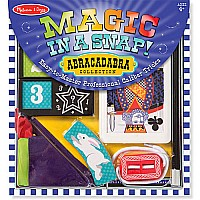 Magic in a Snap! Abracadabra Collection