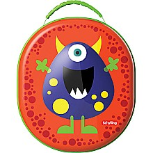 Monster Cushie Carry-All