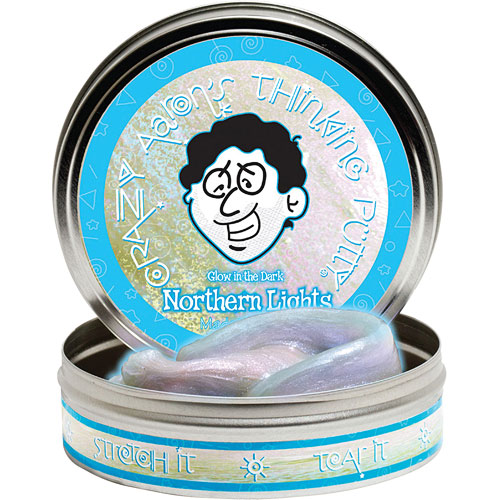 Northern Lights Putty