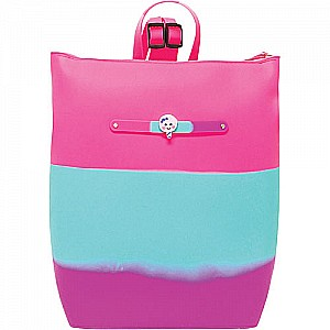 Yummy Gummy Bucket Bag - Taffy