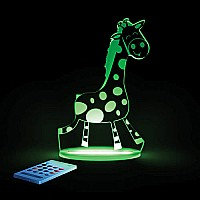 SleepyLight Giraffe