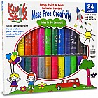 Kwik Stix Paint Sticks 24 ct