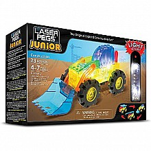 Laser Pegs Junior - Construction