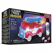 Laser Pegs Junior - Rescue