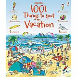 1001 Things to Spot on Vacation
