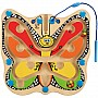 Color Flutter Butterfly by Hape