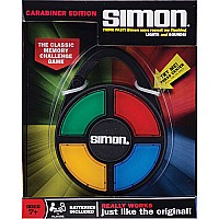 Simon Hand Held Game