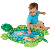 Deluxe Fill 'n Fun Water Mat