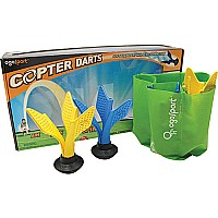 Copter Darts by Ogo Sport