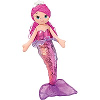 Douglas Ondine Pink Mermaid 18""