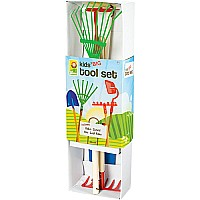 Kids Big Tool Set