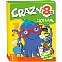 Crazy 8s Card Game by Peaceable Kingdom