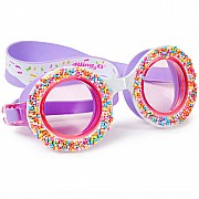 "DO ""NUTS"" 4 U Goggles - Grape Jelly"