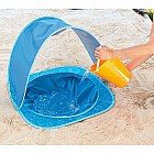 Earlyears Baby Beach Shade Pool