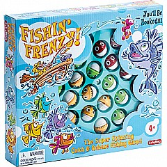 Fishin' Frenzy! Game