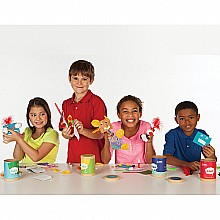 Summer Activity Class: A Maker Day Create your way!